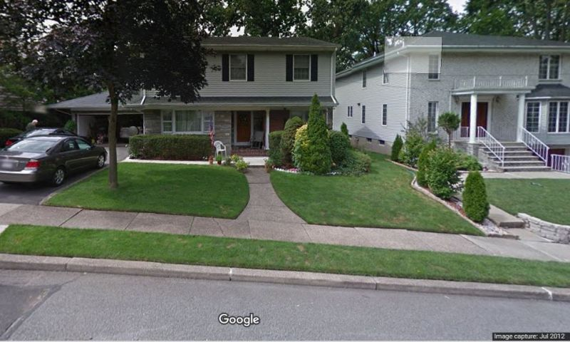 Lower bergen county apartments for rent home rentals nj for Mother daughter house for rent
